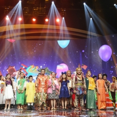 Festival thiếu nhi ASEAN - Lần thứ nhất